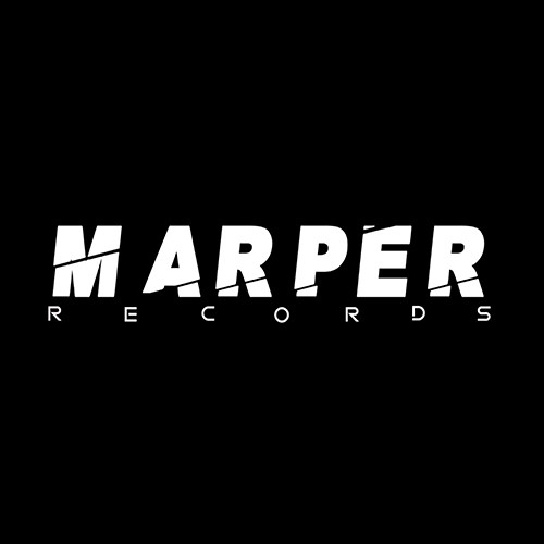 MARPER Records logotype