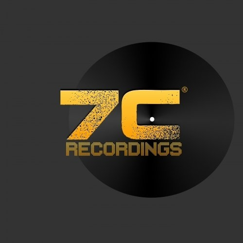7C Recordings logotype
