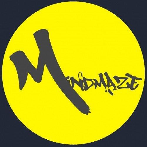 Mindmaze Music logotype