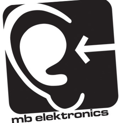 MB Elektronics logotype