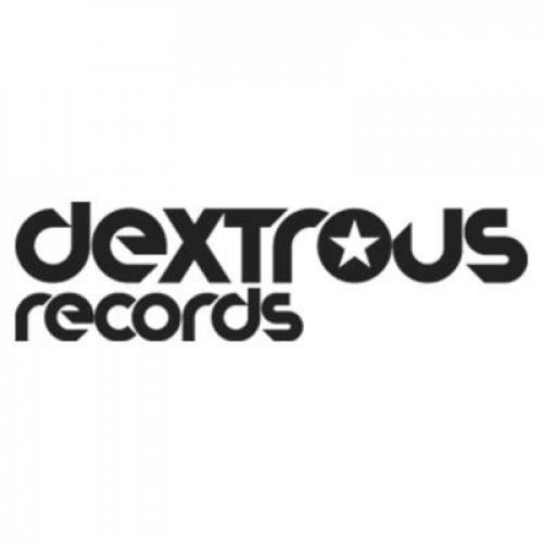 Dextrous Records logotype