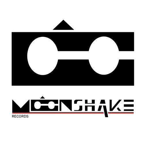 MoonShake Records logotype