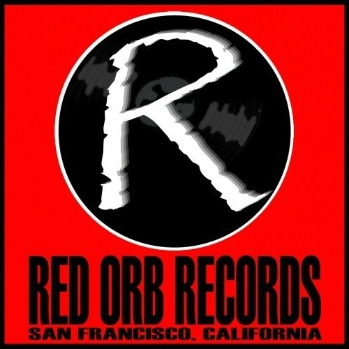Red Orb Records logotype