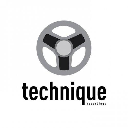 Technique Recordings logotype