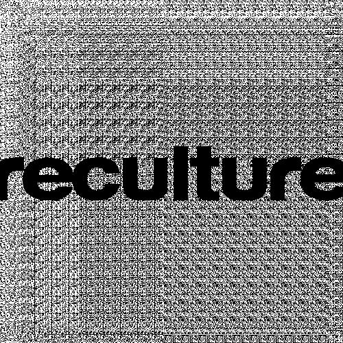 Reculture logotype