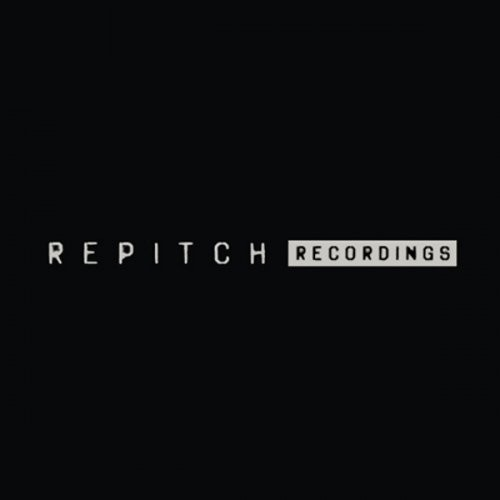 Repitch Recordings logotype