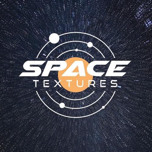 Space Textures logotype