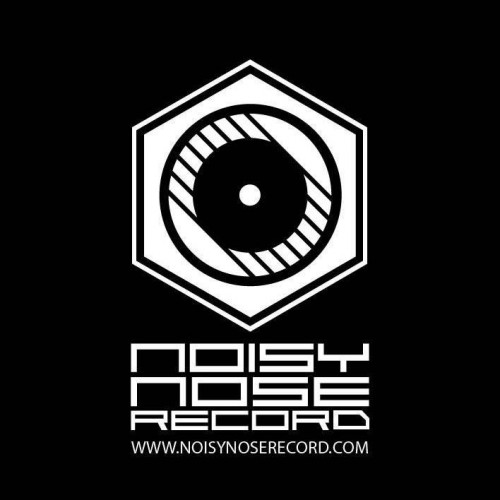 Noisy Nose Record logotype
