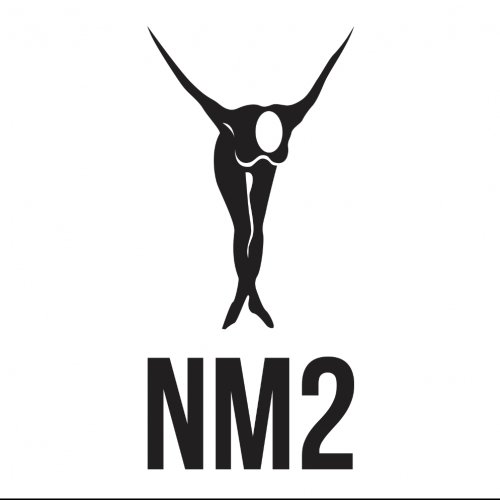 NM2 logotype