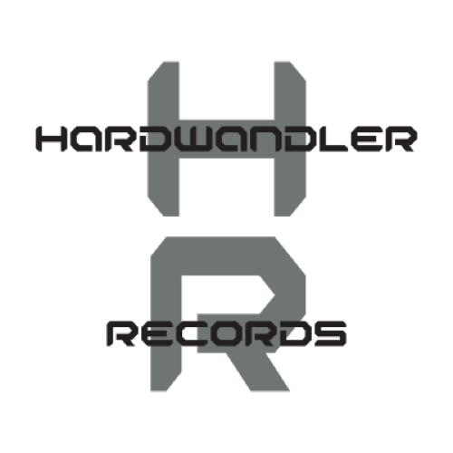Hardwandler Records logotype