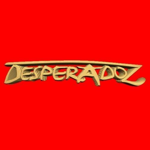 Desperadoz Records logotype