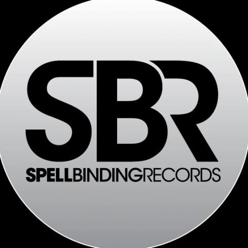 Spellbinding Records logotype