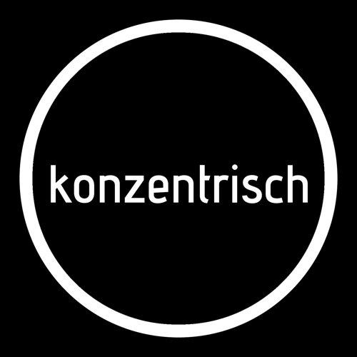 Konzentrisch Music logotype