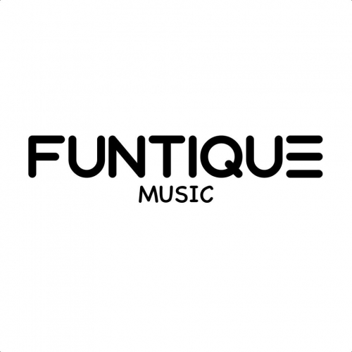 Funtique Music logotype