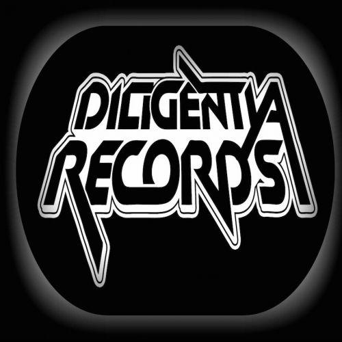 Diligentia Records logotype