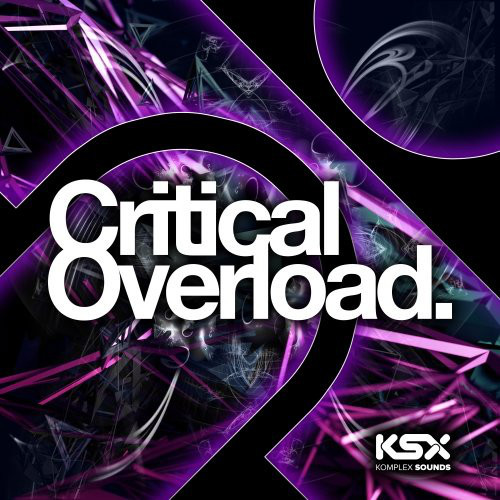 Critical Overload logotype