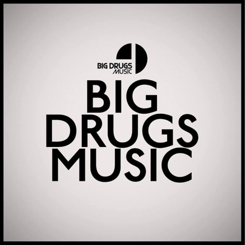 Big Drugs Music logotype