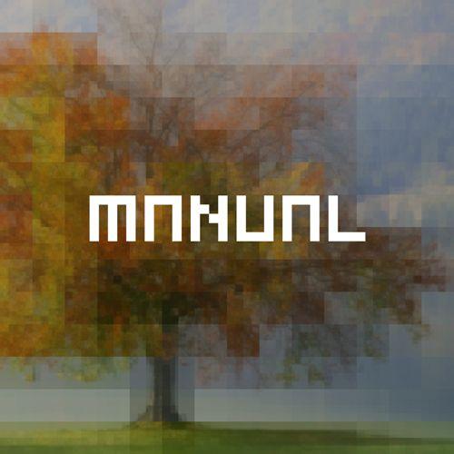 Manual Music logotype