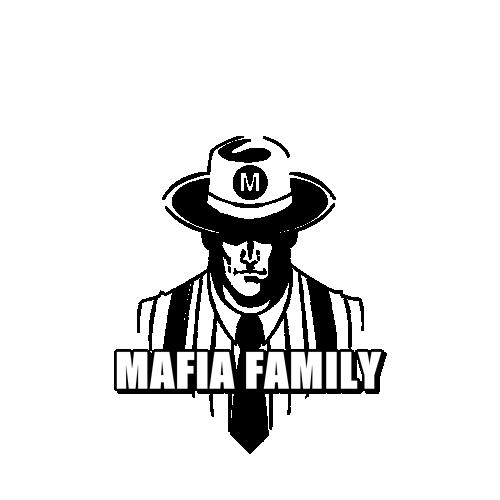 Mafia Family Records logotype