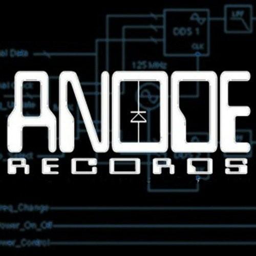 Anode Records logotype