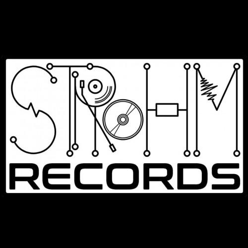 Strohm Records logotype