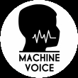 Machine Voice Label