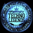 Techno Legends Records
