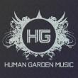 Human Garden Music