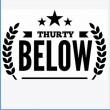 Thurty Below