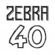 Zebra 40