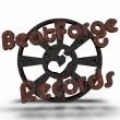 Beatforge Records