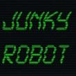 Junky Robot