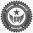 Hard Dance Nation