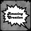 Amazing Creation