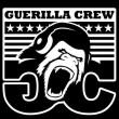 Guerilla Crew Rec