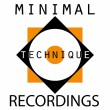 Minimal Technique Rec