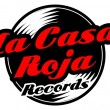 La Casa Roja Records
