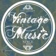 Vintage Music Label