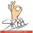 SIRRA ENTERTAINMENT INC.