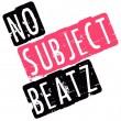No Subject Beatz