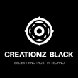 Creationz Black