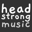 headstrong music