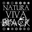 Natura Viva Black