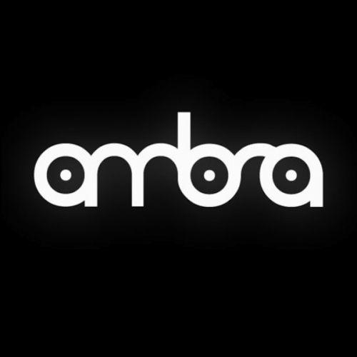 Ambra Recordings logotype