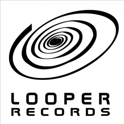 Looper Records logotype