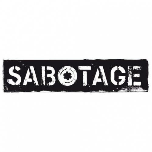Sabotage Records logotype
