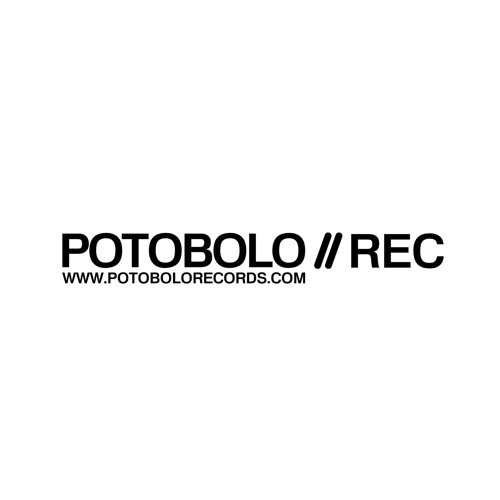 Potobolo Records logotype