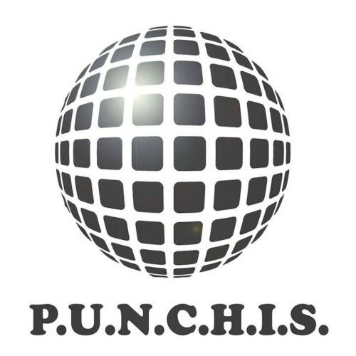 P.U.N.C.H.I.S. Records logotype