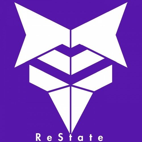 ReState Records logotype