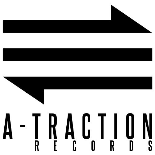 A-Traction Records logotype